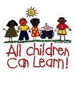 GA PIC All Children Can Learn