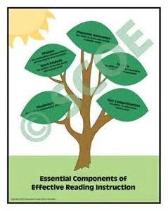 GA PICS Reading Tree of Effective Rdg